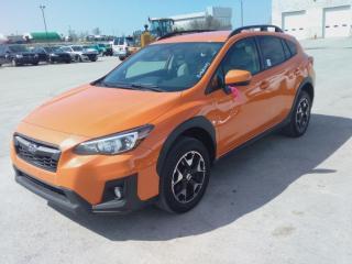 Used 2018 Subaru XV Crosstrek Premium for sale in Innisfil, ON