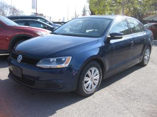 Used 2014 Volkswagen Jetta TRENDLINE+ AC FWD 4cyl Htd Seat Cruise PL PM PW for sale in Ottawa, ON