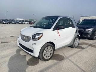 Used 2016 Smart fortwo for sale in Innisfil, ON