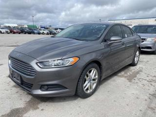 Used 2013 Ford Fusion SE for sale in Innisfil, ON