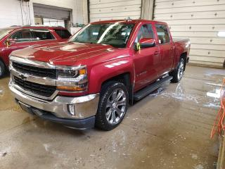Used 2016 Chevrolet Silverado 1500 LT for sale in Innisfil, ON