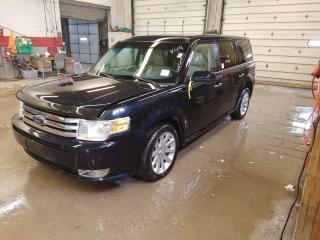 Used 2009 Ford Flex SEL for sale in Innisfil, ON