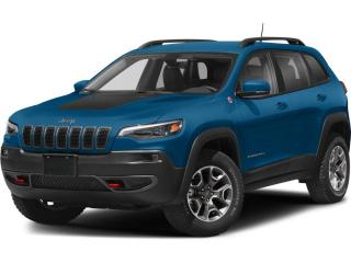 Used 2019 Jeep Cherokee Trailhawk for sale in Owen Sound, ON