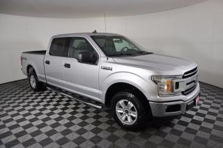 Used 2019 Ford F-150 XLT NO ACCIDENTS | 4X4 | 3.5L ECOBOOST | 8-INCH TOUCHSCREEN for sale in Huntsville, ON