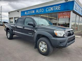 Used 2013 Toyota Tacoma for sale in Alliston, ON