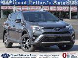2017 Toyota RAV4 SE MODEL, AWD, LEATHER SEATS, SUNROOF, NAVIGATION