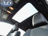 2017 Toyota RAV4 SE AWD, LEATHER SEATS, SUNROOF, NAV, LANE DEPARTUR