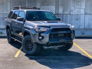 New 2021 Toyota 4Runner for sale in Sarnia, ON