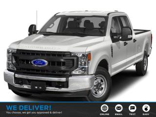 New 2021 Ford F-250 XLT for sale in Fort Saskatchewan, AB