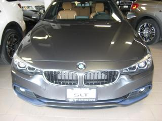 Used 2018 BMW 4 Series 430i xDrive for sale in Markham, ON