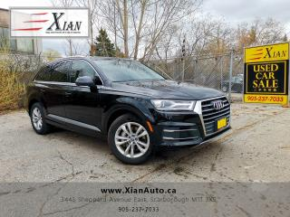 Used 2018 Audi Q7 PROGRESSIV for sale in Richmond Hill, ON