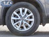 2017 Nissan Rogue SV AWD, SUNROOF, 360° CAMERA, PARKING ASSIST, NAVI
