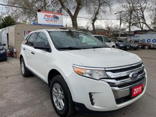 Used 2011 Ford Edge SE for sale in Toronto, ON