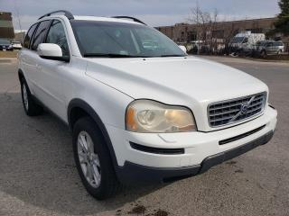 Used 2008 Volvo XC90 for sale in North York, ON