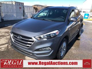 Used 2017 Hyundai Tucson SE 4D UTILITY AWD 2.0L for sale in Calgary, AB