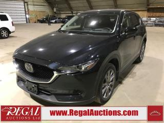 Used 2019 Mazda CX-5 GT 4D Utility 4WD for sale in Calgary, AB