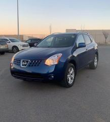 Used 2008 Nissan Rogue SL I AWD I $0 DOWN - EVERYONE APPROVED! for sale in Calgary, AB