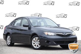 Used 2010 Subaru Impreza AS TRADED | 2.5 i | AUTO | AC | POWER GROUP | for sale in Kitchener, ON