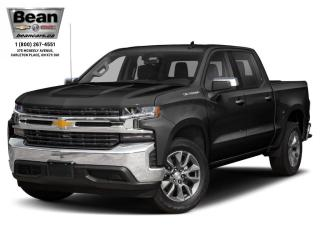New 2021 Chevrolet Silverado 1500 5.3L V8 4X4 RST CREW CAB SHORT BOX for sale in Carleton Place, ON