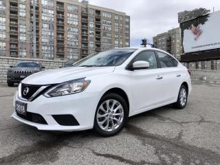 Used 2018 Nissan Sentra No Accidents for sale in North York, ON