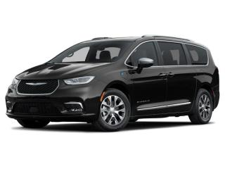 New 2021 Chrysler Pacifica Hybrid Touring L Plus for sale in Cornwall, ON