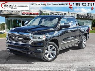Used 2021 RAM 1500 Limited for sale in Cornwall, ON