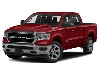 New 2021 RAM 1500 Big Horn for sale in Cornwall, ON