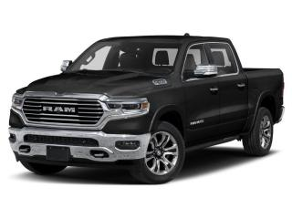New 2021 RAM 1500 Limited Longhorn for sale in Cornwall, ON