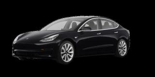 Used 2019 Tesla Model 3 Standard Range + LEATHER  ROOF  NAVI  AUTO-PILOT for sale in Ottawa, ON