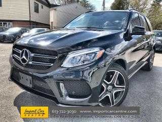 Used 2018 Mercedes-Benz G-Class LEATHER  DUAL ROOF  NAVI  HK SOUND  HTD SEATS for sale in Ottawa, ON