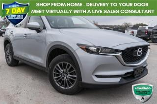 Used 2017 Mazda CX-5 GS POWER LIFTGATE!! HEATED SEATS!! for sale in Barrie, ON