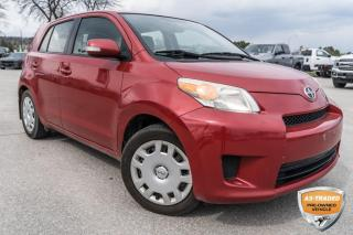 Used 2012 Scion xD SOLD AS TRADED, YOU CERTIFY, YOU SAVE!!! for sale in Barrie, ON