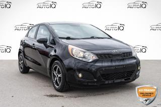 Used 2013 Kia Rio LX+ AS TRADED SPECIAL | YOU CERTIFY, YOU SAVE for sale in Innisfil, ON