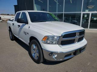 Used 2019 RAM 1500 Classic ST Backup Camera, Bench Seat, Keyless!! for sale in Ingersoll, ON