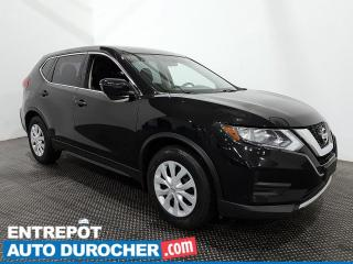 Used 2017 Nissan Rogue CAMÉRA DE RECUL - CLIMATISEUR for sale in Laval, QC