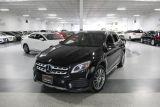 Photo of Black 2018 Mercedes-Benz GLA