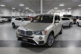 Photo of Silver 2017 BMW X3