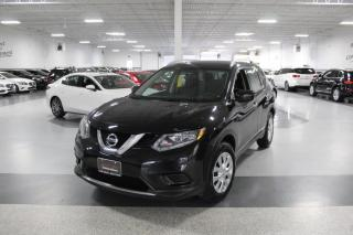 Used 2016 Nissan Rogue NO ACCIDENTS I REAR CAM I KEYLESS ENTRY I CRUISE I BLUETOOTH for sale in Mississauga, ON