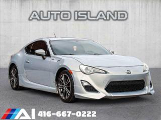 Used 2013 Scion FR-S COUPE**AUTOMATIC** for sale in North York, ON