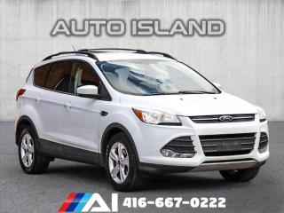 Used 2013 Ford Escape FWD 4dr SE for sale in North York, ON