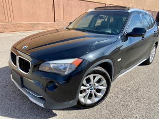 Used 2012 BMW X1 AWD 4dr 28i AMAZING CONDITON LOOK NOW**** 403-966-2131 for sale in Calgary, AB