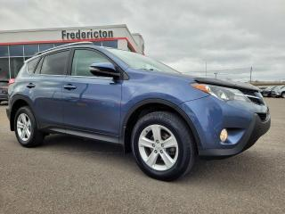Used 2013 Toyota RAV4 XLE for sale in Fredericton, NB