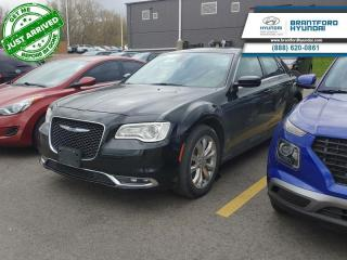 Used 2017 Chrysler 300 Touring  for sale in Brantford, ON