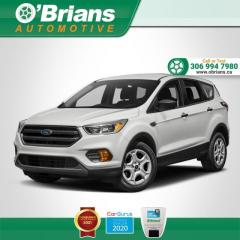 Used 2018 Ford Escape SE for sale in Saskatoon, SK
