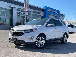 Used 2019 Chevrolet Equinox LT / SUNROOF / REAR VISION CAMERA / BLUETOOTH / for sale in Brampton, ON