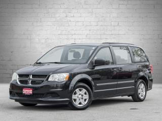 Used 2012 Dodge Grand Caravan SE CRUISE CONTROL! for sale in London, ON
