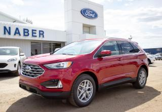 New 2021 Ford Edge SEL for sale in Shellbrook, SK