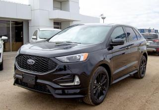 New 2021 Ford Edge ST Line for sale in Shellbrook, SK