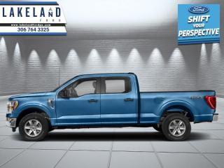 New 2021 Ford F-150 XLT  - Sync 4 - $374 B/W for sale in Prince Albert, SK