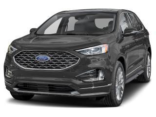 New 2021 Ford Edge -titanium for sale in Sechelt, BC